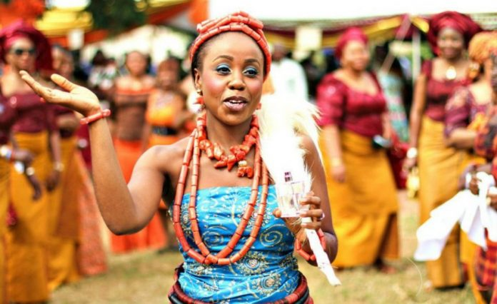 List of Tribes in Nigeria