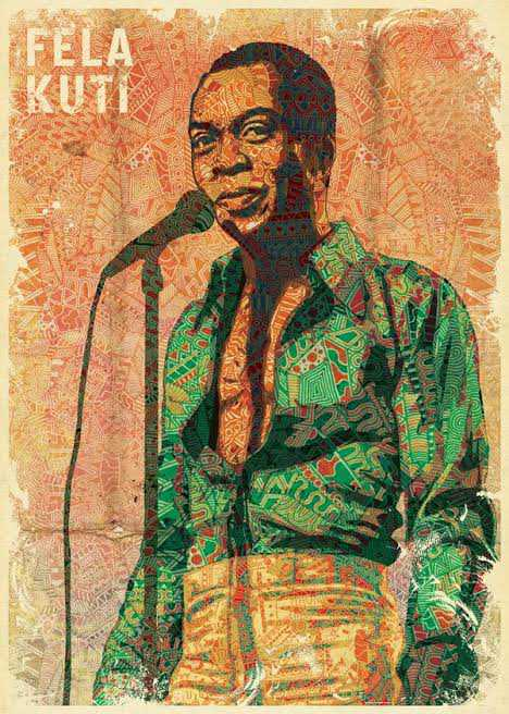 Greatest African Musicians of all Time