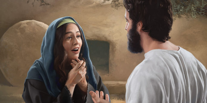 Who Was Mary Magdalene in the Bible