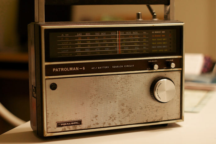 List of Radio Stations in Lagos